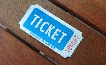 postimage NewZealandsLuckiestLottoShopMeetsLuckiestLottoWinner ticketpaper 348x215 - New Zealand's Luckiest Lotto Shop Meets Luckiest Lotto Winner