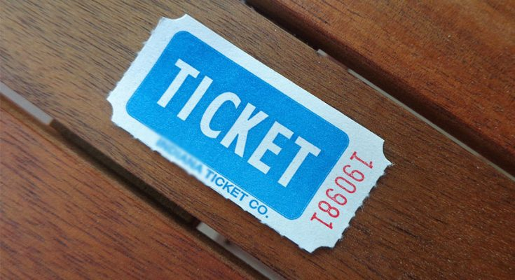 postimage NewZealandsLuckiestLottoShopMeetsLuckiestLottoWinner ticketpaper 735x400 - New Zealand's Luckiest Lotto Shop Meets Luckiest Lotto Winner