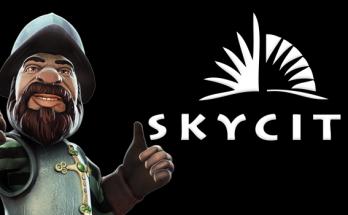 paper 348x215 - Sky City Online Casino Announcement