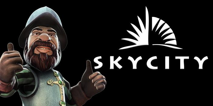 paper - Sky City Online Casino Announcement