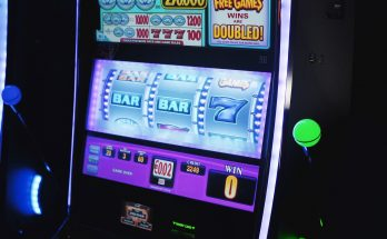 Latest Slot Games 348x215 - Some of the Latest Slot Game Releases 2020