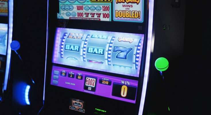 Latest Slot Games 735x400 - Some of the Latest Slot Game Releases 2020